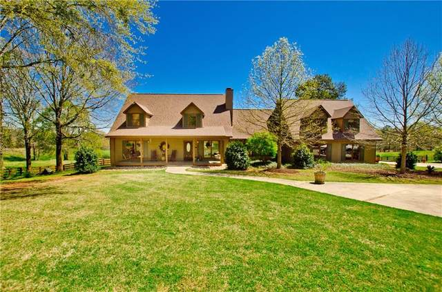 3913 Whitesville Road, Lagrange, GA 30240 (MLS #6861640) :: North Atlanta Home Team