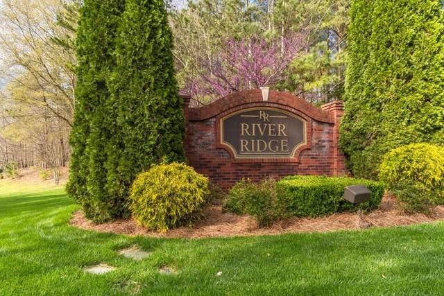 207 Streamside Drive, Pendergrass, GA 30567 (MLS #6861652) :: Rock River Realty