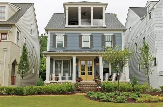 194 Fowler Street, Woodstock, GA 30188 (MLS #6861663) :: North Atlanta Home Team