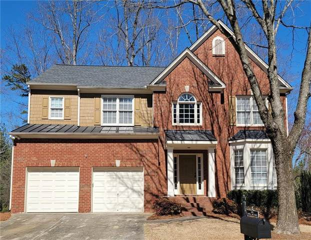 508 Laurel Run Place, Sugar Hill, GA 30518 (MLS #6861664) :: North Atlanta Home Team