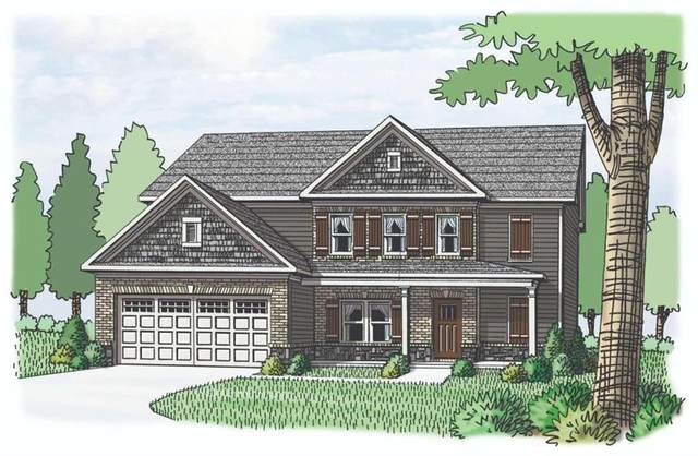 53 Bell Court, Monroe, GA 30655 (MLS #6861684) :: North Atlanta Home Team