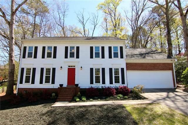 335 Watercress Drive, Roswell, GA 30076 (MLS #6861706) :: AlpharettaZen Expert Home Advisors