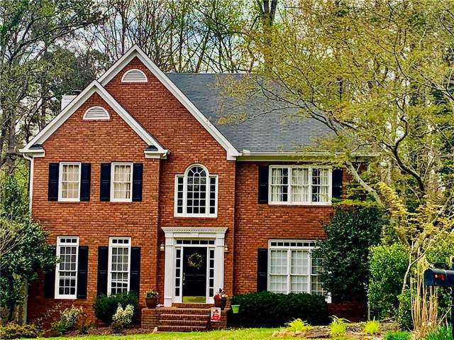 1535 Habersham Place, Cumming, GA 30041 (MLS #6861727) :: North Atlanta Home Team
