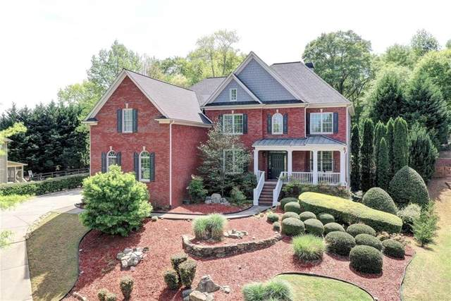 1050 Water View Lane, Suwanee, GA 30024 (MLS #6861754) :: Todd Lemoine Team