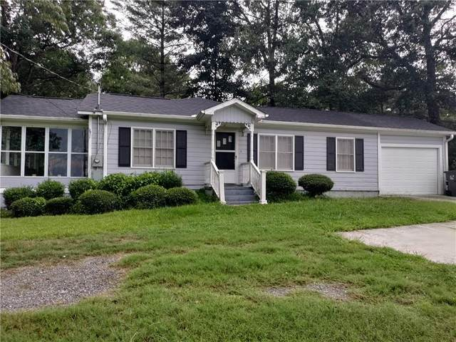 4356 Woodward Mill Road, Sugar Hill, GA 30518 (MLS #6861799) :: North Atlanta Home Team