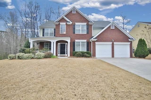 5020 Concord Village Lane, Cumming, GA 30040 (MLS #6861827) :: North Atlanta Home Team