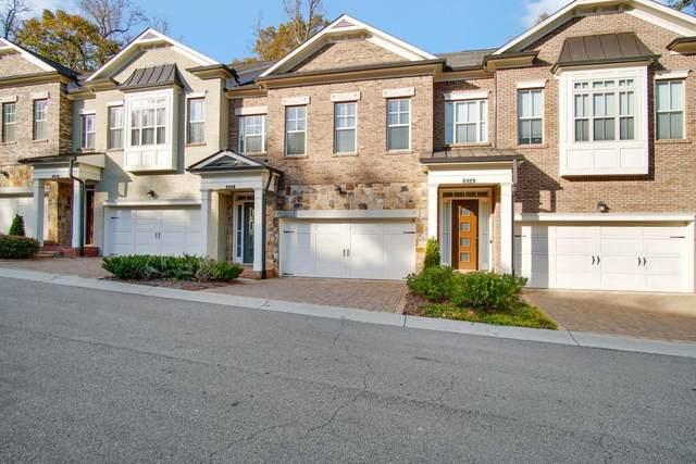 832 Canterbury Overlook, Atlanta, GA 30324 (MLS #6861831) :: Rock River Realty