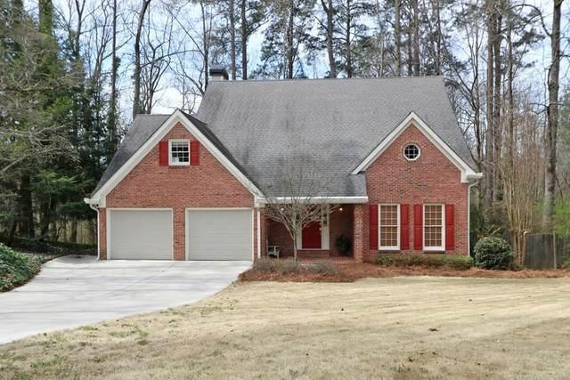 2119 Wilshire Drive SW, Marietta, GA 30064 (MLS #6861832) :: North Atlanta Home Team