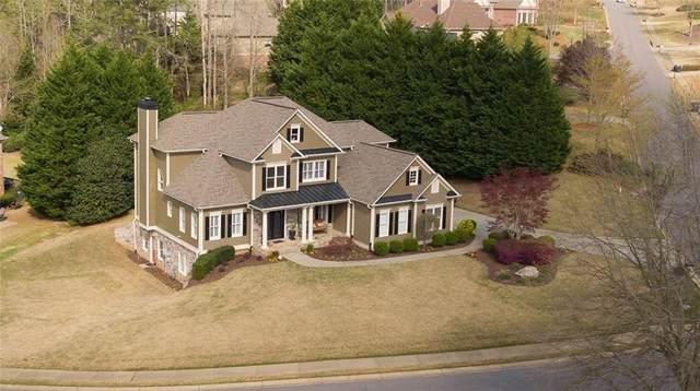 4200 Northridge Drive, Cumming, GA 30040 (MLS #6861878) :: North Atlanta Home Team