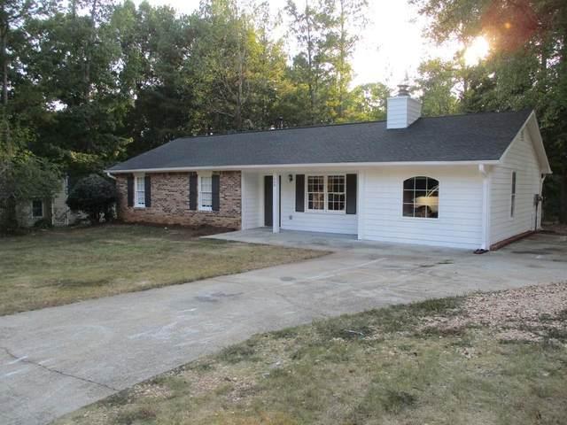 608 Hamlet Court SE, Conyers, GA 30094 (MLS #6861883) :: North Atlanta Home Team