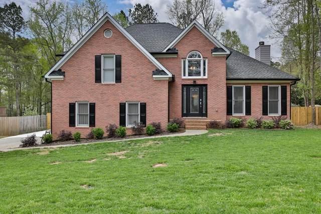 1236 Commonwealth Avenue SW, Marietta, GA 30064 (MLS #6861904) :: North Atlanta Home Team