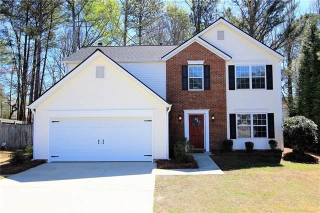 1072 Eastmill Cove, Dacula, GA 30019 (MLS #6861921) :: North Atlanta Home Team