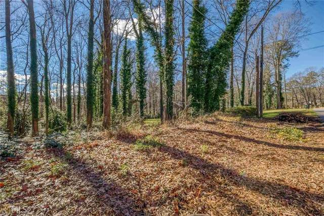 432 Springdale Road, Monroe, GA 30655 (MLS #6861923) :: Thomas Ramon Realty