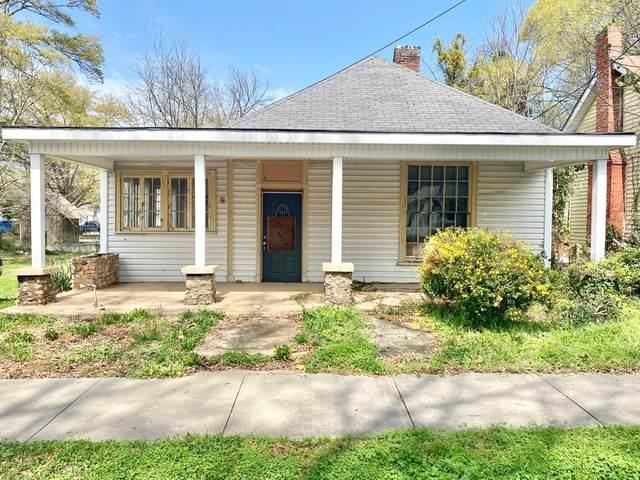 305 Kingston Avenue NE, Rome, GA 30165 (MLS #6861952) :: Good Living Real Estate