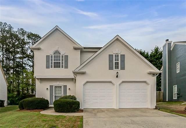 617 Lullingstone Drive SE, Marietta, GA 30067 (MLS #6861978) :: North Atlanta Home Team