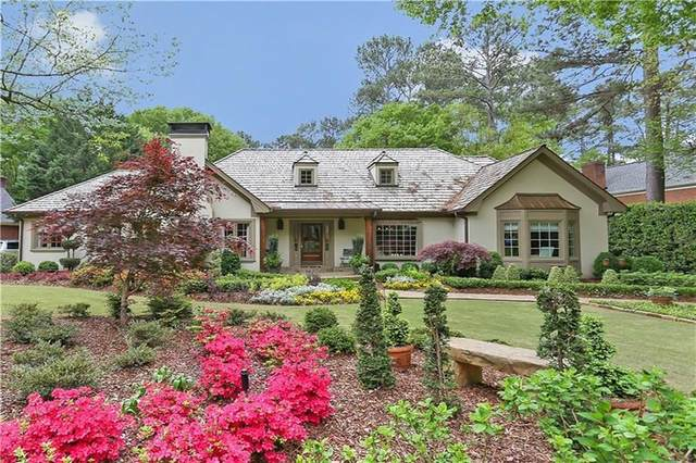 110 River Hollow Court, Johns Creek, GA 30097 (MLS #6861981) :: Rock River Realty