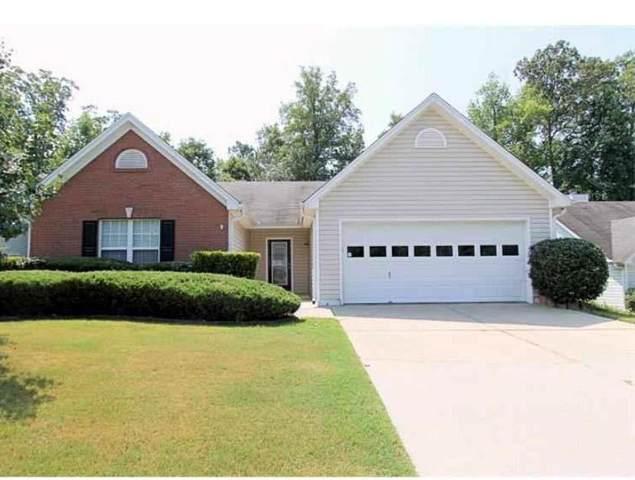 415 Victoria Station Boulevard, Lawrenceville, GA 30043 (MLS #6861992) :: Path & Post Real Estate