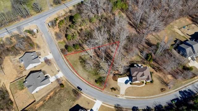 Lot 86 Windsor Trail, Gainesville, GA 30506 (MLS #6862020) :: Rock River Realty