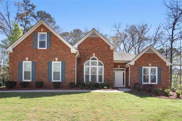 725 Stratforde Drive, Milton, GA 30004 (MLS #6862023) :: North Atlanta Home Team