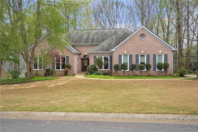 960 Taylor Parkway, Suwanee, GA 30024 (MLS #6862033) :: North Atlanta Home Team