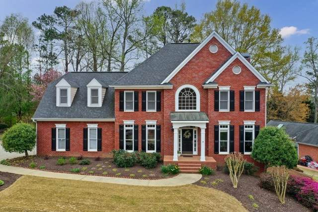 1322 Riverview Run Lane, Suwanee, GA 30024 (MLS #6862091) :: North Atlanta Home Team