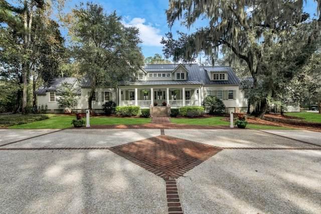 599 Dublin Drive, Richmond Hill, GA 31324 (MLS #6862101) :: North Atlanta Home Team
