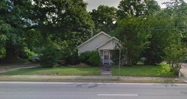 283 Jackson Road, Lawrenceville, GA 30046 (MLS #6862129) :: RE/MAX Prestige