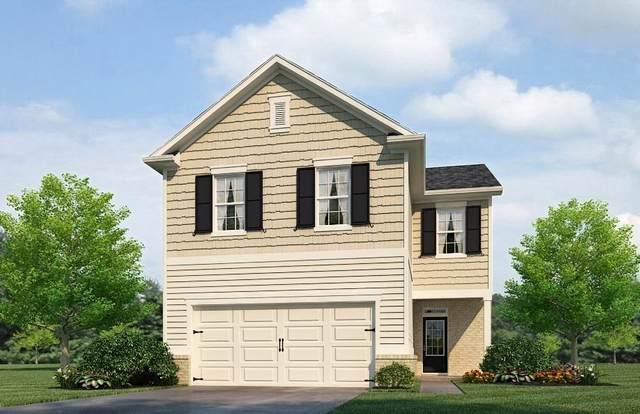 6902 Scarlet Oak Way, Flowery Branch, GA 30542 (MLS #6862140) :: Path & Post Real Estate