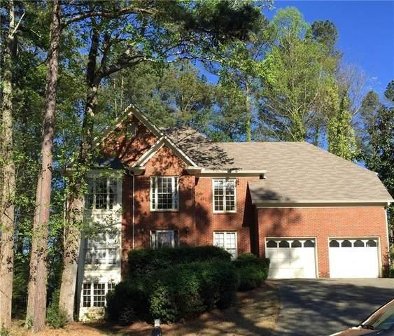 5713 Brookstone Walk NW, Acworth, GA 30101 (MLS #6862156) :: North Atlanta Home Team