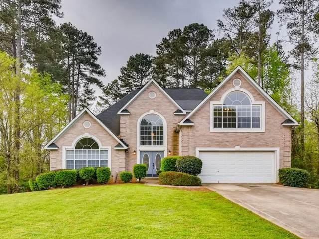 100 Oak Bend Drive, Stockbridge, GA 30281 (MLS #6862176) :: North Atlanta Home Team