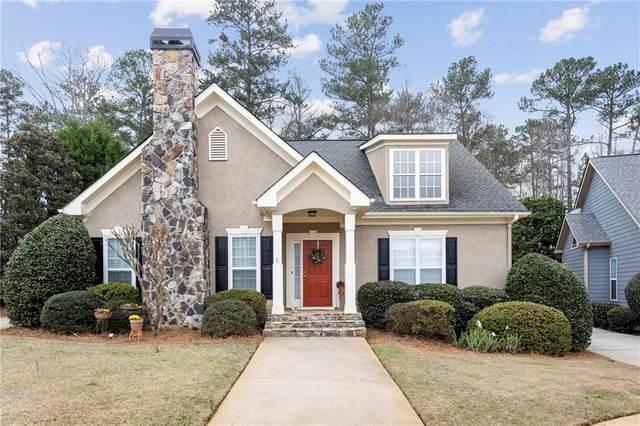 111 Cottage Grove, Peachtree City, GA 30269 (MLS #6862179) :: North Atlanta Home Team