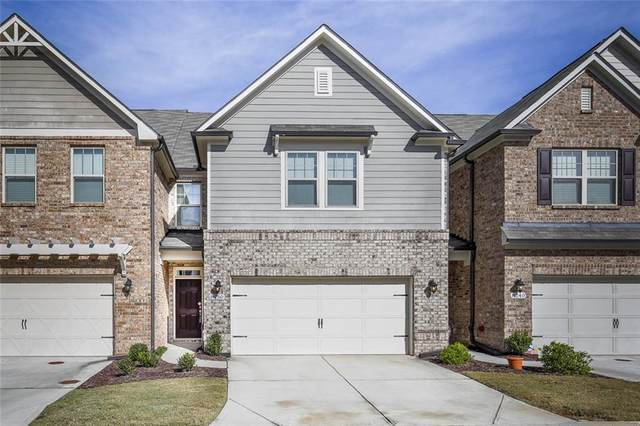 8250 Harlond Way, Suwanee, GA 30024 (MLS #6862192) :: Rock River Realty