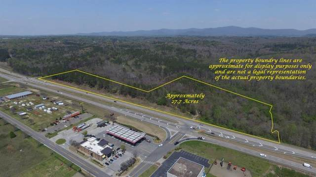 000 Hwy 515, Jasper, GA 30143 (MLS #6862200) :: Keller Williams Realty Cityside