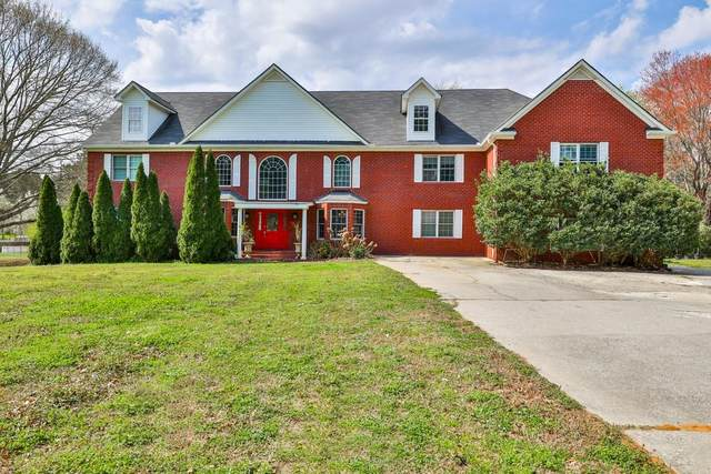 1781 Chandler Road, Lawrenceville, GA 30045 (MLS #6862201) :: Lucido Global