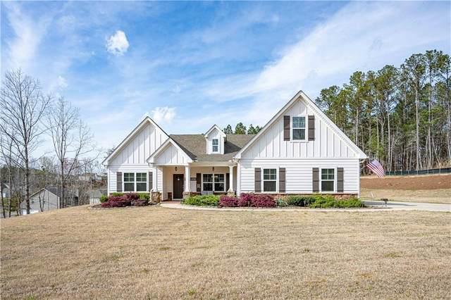 164 Grayson Myers Drive, Villa Rica, GA 30180 (MLS #6862220) :: North Atlanta Home Team