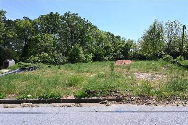 168 Whiteline Street, Jonesboro, GA 30236 (MLS #6862277) :: Good Living Real Estate