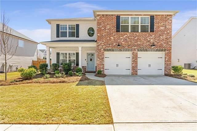 119 Edinburgh Drive, Canton, GA 30115 (MLS #6862328) :: North Atlanta Home Team