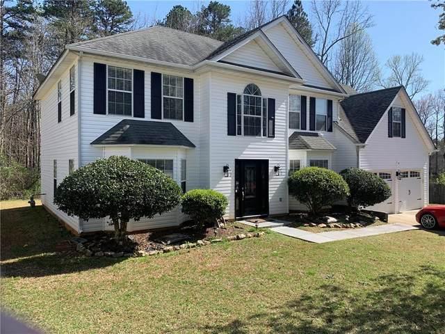 1808 Springwater Way, Lithonia, GA 30058 (MLS #6862363) :: North Atlanta Home Team