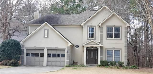 410 Morning Creek Lane, Suwanee, GA 30024 (MLS #6862379) :: Path & Post Real Estate