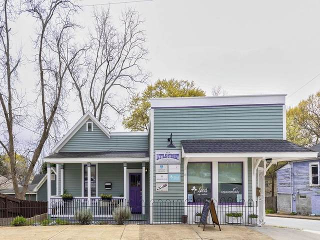 287 Little Street SE, Atlanta, GA 30315 (MLS #6862422) :: North Atlanta Home Team