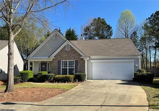 6530 Waveland Drive, Cumming, GA 30040 (MLS #6862427) :: North Atlanta Home Team