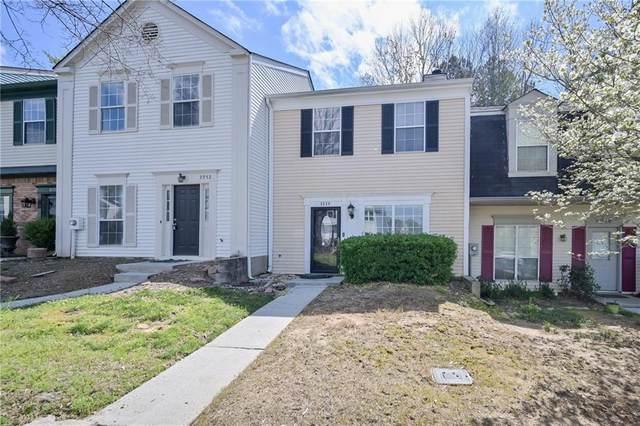 3950 Hancock Circle, Atlanta, GA 30340 (MLS #6862428) :: North Atlanta Home Team