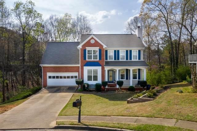 4100 Chatham View Drive, Buford, GA 30518 (MLS #6862461) :: North Atlanta Home Team