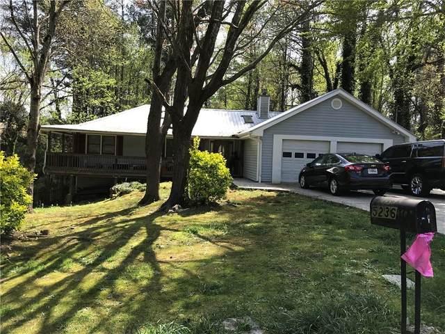 5236 Westhill Drive, Norcross, GA 30071 (MLS #6862474) :: North Atlanta Home Team