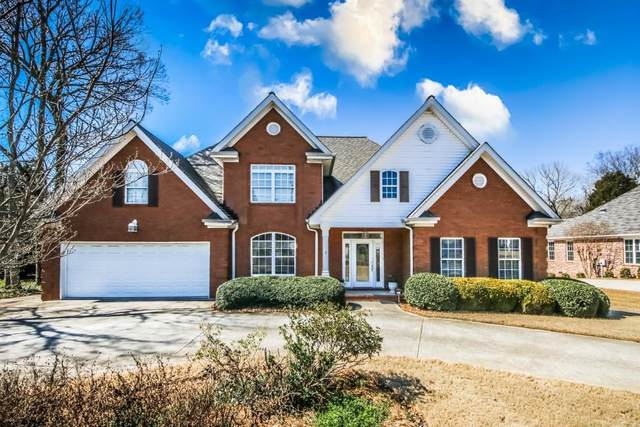 5226 N Dearing Street SE, Covington, GA 30014 (MLS #6862487) :: North Atlanta Home Team