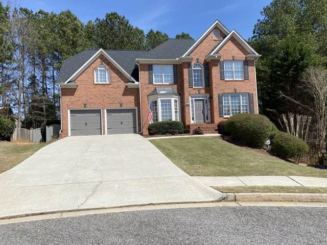 3093 Mill Grove Terrace, Dacula, GA 30019 (MLS #6862502) :: North Atlanta Home Team