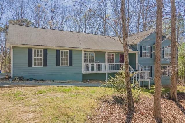 4795 Watson Mill Court, Loganville, GA 30052 (MLS #6862503) :: North Atlanta Home Team