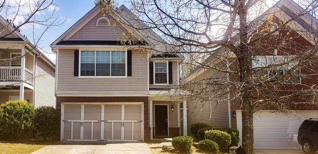 664 Lakes Circle, Lithonia, GA 30058 (MLS #6862509) :: North Atlanta Home Team