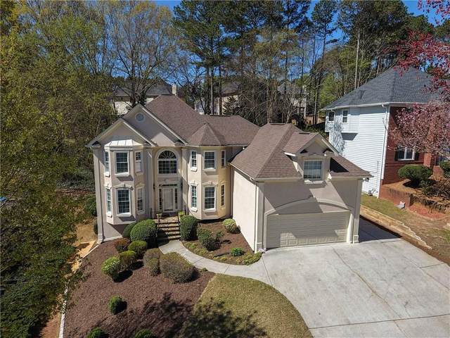 2280 Wildwood Lake Drive, Suwanee, GA 30024 (MLS #6862531) :: North Atlanta Home Team
