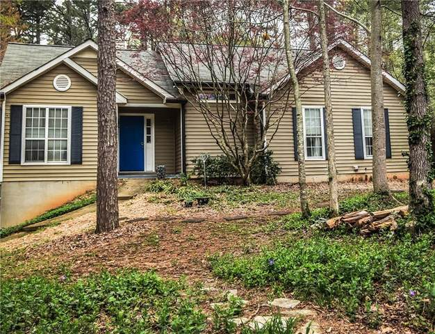 8028 Whitney Court, Canton, GA 30115 (MLS #6862547) :: Path & Post Real Estate